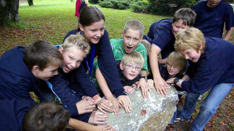 Schloss Varenholz : Leben und Lernen in einem pädagogisch gestalteten Enwicklungsraum
