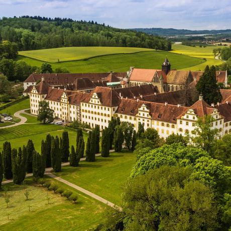 Schule Schloss Salem : Persönlichkeiten bilden - Erziehung zur Verantwortung