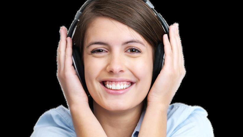 ZEIT AUDIO: Zurücklehnen, DIE ZEIT hören und genießen