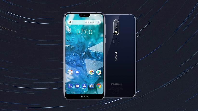 Das Nokia 7.1 – Falle auf und erzähle deine Story