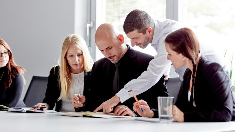 Unternehmenskultur: Eine Einladung in eine gemeinsame Zukunft