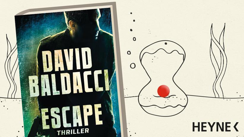 David Baldacci: Unter Brüdern