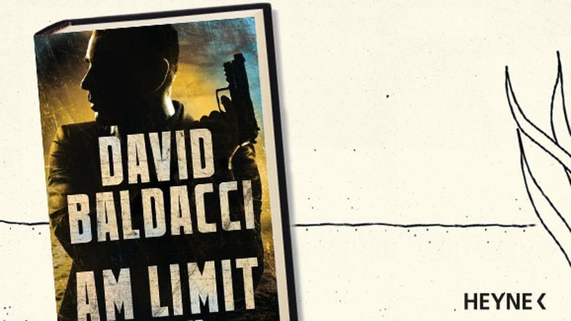 David Baldacci: Am Limit