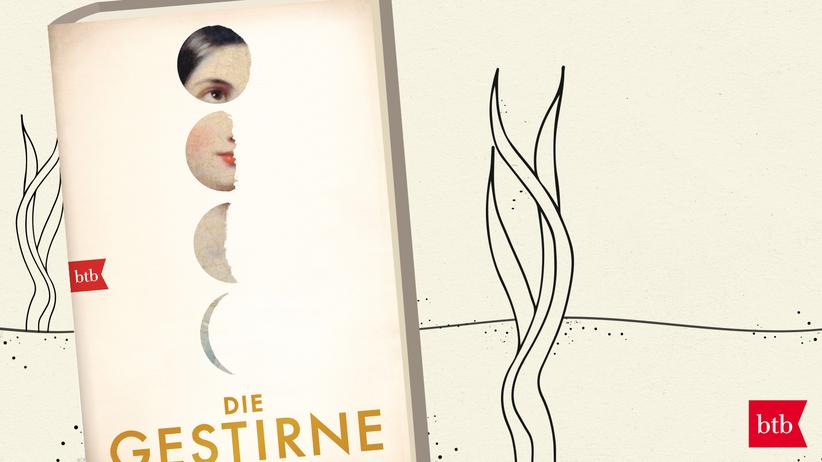 Eleanor Catton: Die Gestirne