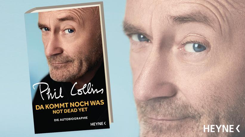 Phil Collins: Da kommt noch was