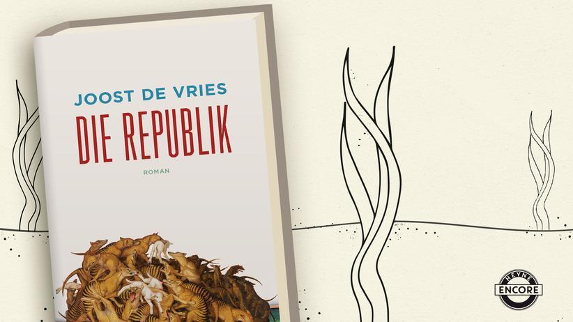 Joost de Vries: Die Republik