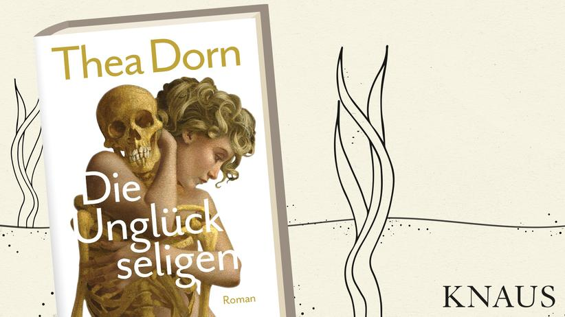 Thea Dorn: Thea Dorns neuester Geniestreich