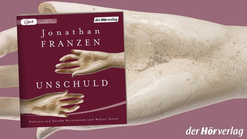 Jonathan Franzen: Ohren auf!