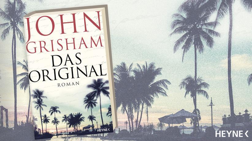 """John Grisham: """"Das Original"""""""