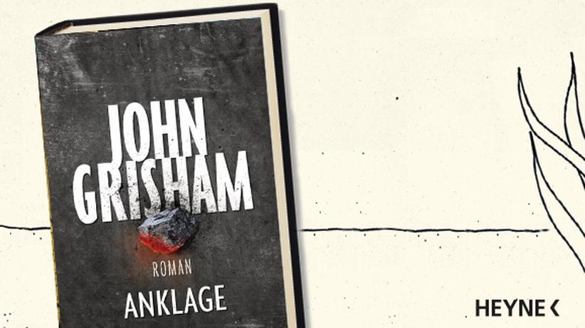 John Grisham: Nur mal kurz die Welt retten
