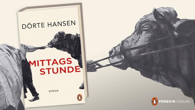 Dörte Hansen: Die Bestseller-Autorin Dörte Hansen meldet sich zurück