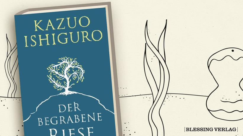 Kazuo Ishiguro: Der begrabene Riese