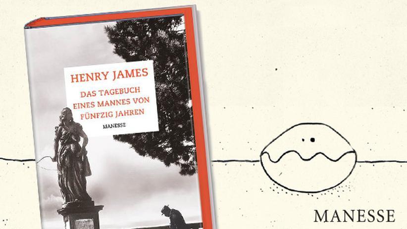 Henry James: Henry James ist zurück