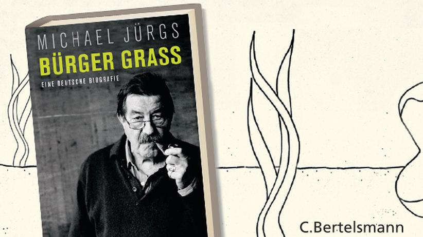 Michael Jürgs: Bürger Grass