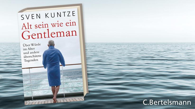 Sven Kuntze: Ein Gentleman wird alt