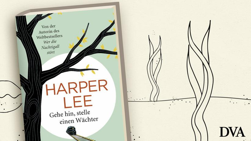 Harper Lee: Die Nachtigall wird gestört