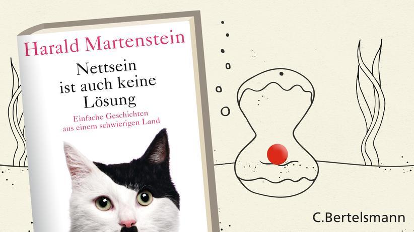 Harald Martenstein: Nettsein ist auch keine Lösung