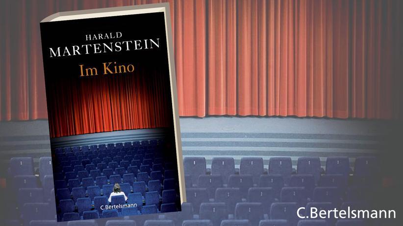 Harald Martenstein: Im Kino