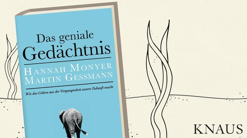 Hannah Monyer / Martin Gessmann: Das geniale Gedächtnis