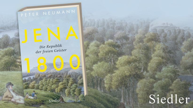 Peter Neumann: Jena 1800