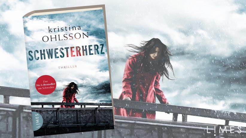 Kristina Ohlsson: Schwesterherz