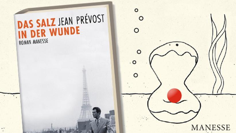 Jean Prévost: Kennst du dich eigentlich?