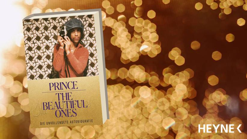 Prince: The Beautiful Ones