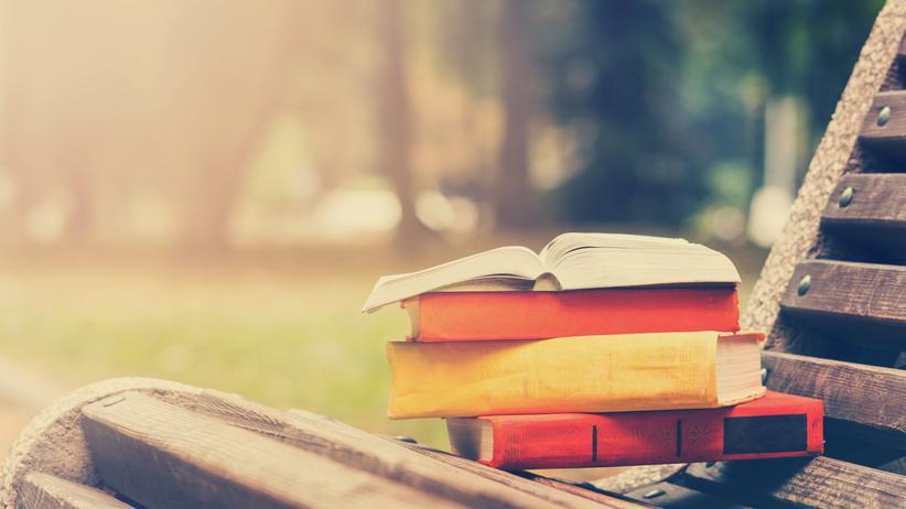 Buch-Entdeckung der Woche