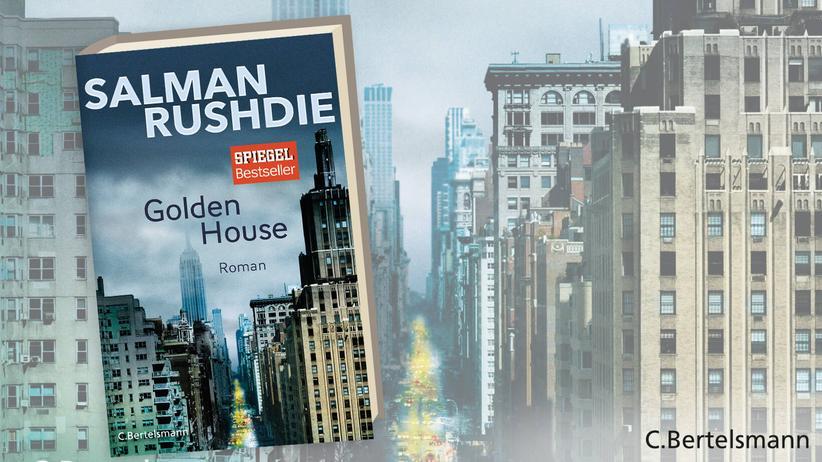 Salman Rushdie: Golden House