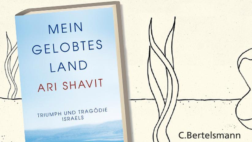 Ari Shavit: Mein gelobtes Land