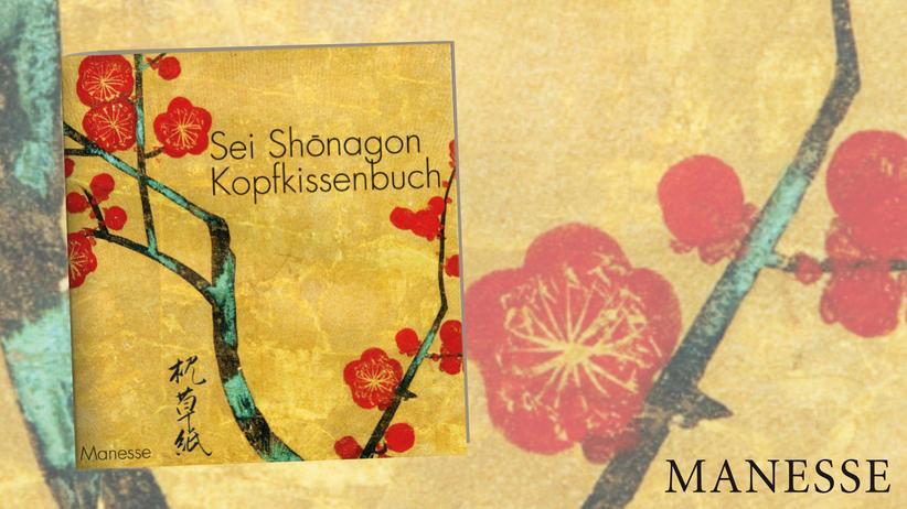 Sei Shonagon: Ein Kopfkissenbuch, das wach hält