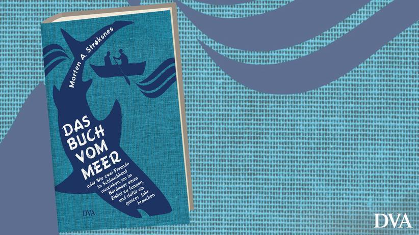 Morten A. Strøksnes: Das Buch vom Meer