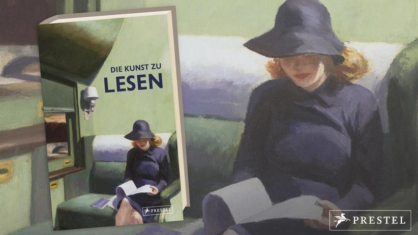 David Trigg: Die Kunst zu lesen