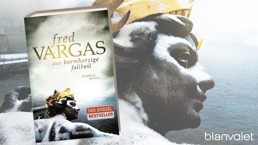 Fred Vargas: Von der Französischen Revolution nach Island