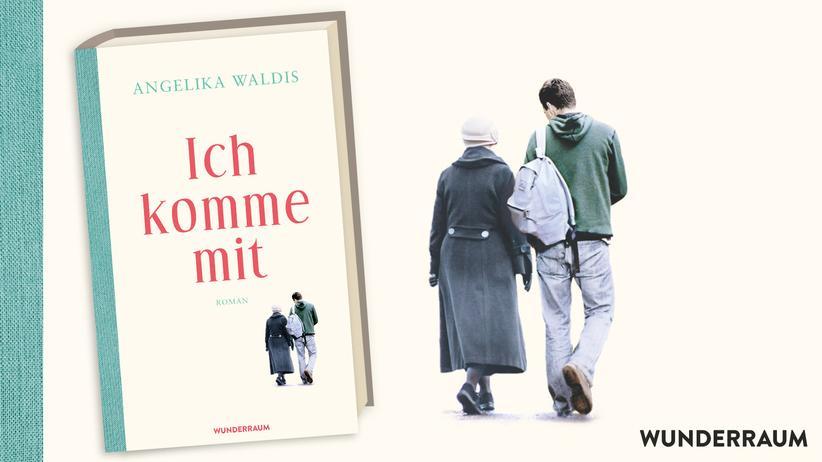 Angelika Waldis: Leben ist…