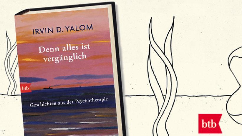 Irvin D. Yalom: Tiefe Einblicke in die menschliche Seele