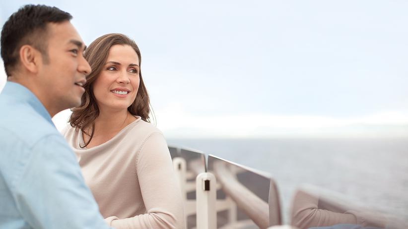 Cunard: Entspannung der besonderen Art