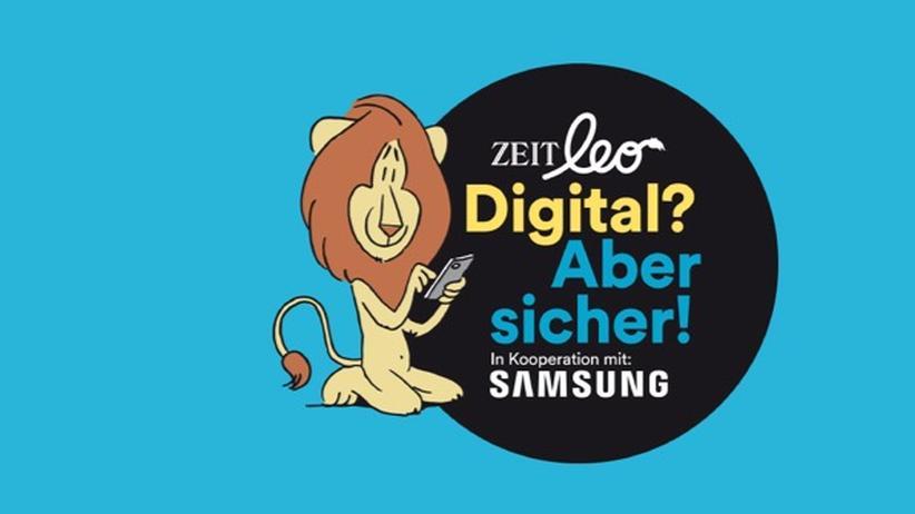 Digital? Aber sicher!