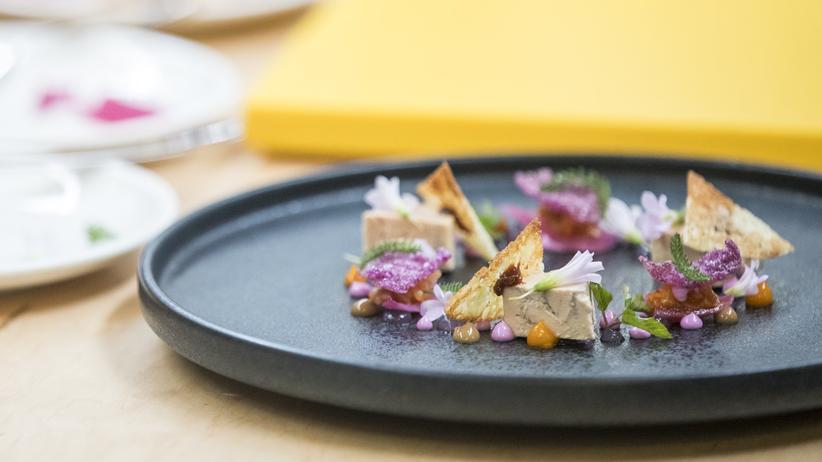 Gastronomie: Traditionelle Aromen und exquisite kulinarische Erlebnisse