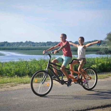 Aktiv: Ungarns schönste Landschaften entdecken