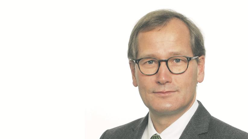 Drei Fragen an...: Prof. Dr. med. Jan Gummert