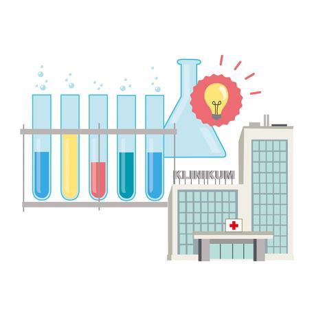 Forschungswelten: Forschen an Kliniken