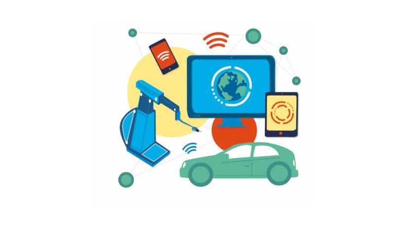 Forschungswelten: Die Digitalisierung verändert die Welt