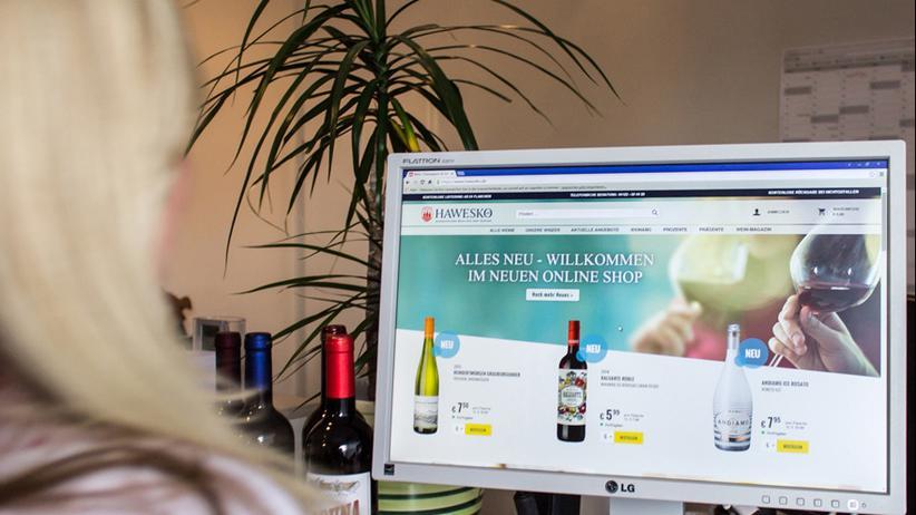 Hawesko.de startet mit neuem Online-Shop