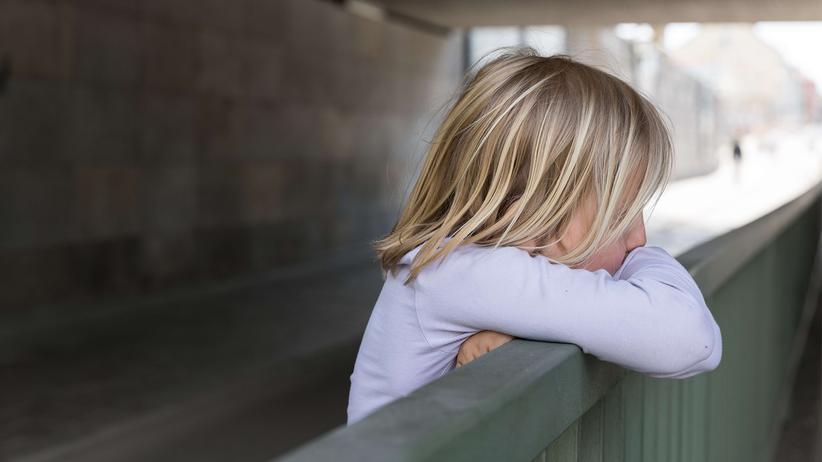 SOS-Kinderdorf in Deutschland: Mitten unter uns: Kinderarmut in deutschen Großstädten