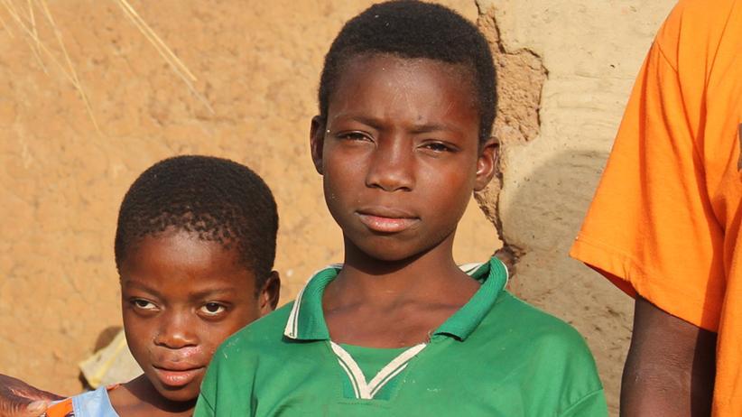 SOS-Kinderdorf in Benin: Benin: Ein Land am Abgrund?