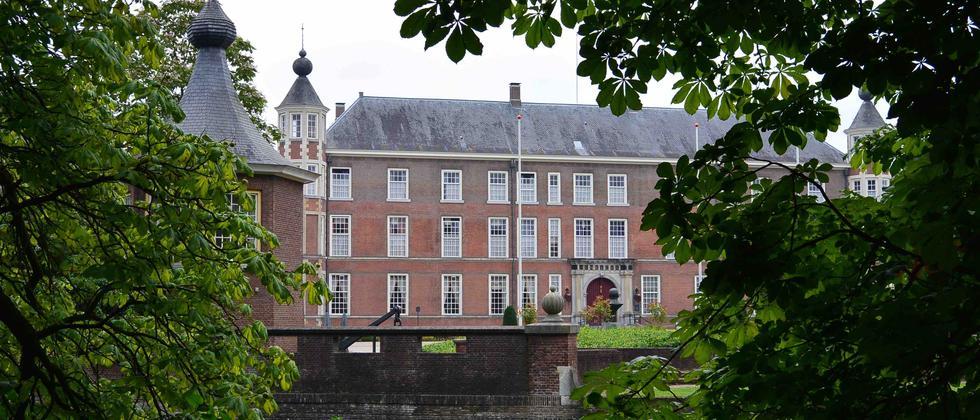 Breda, Wiege des Hauses Oranien-Nassau