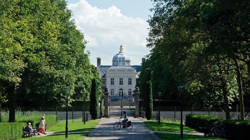 Den Haag wieder vollständige Residenzstadt