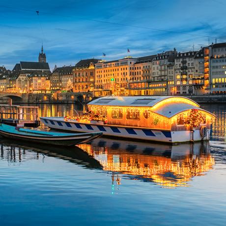 Reisetipp: Adventszeit in Basel – ein Fest für Gross und Klein