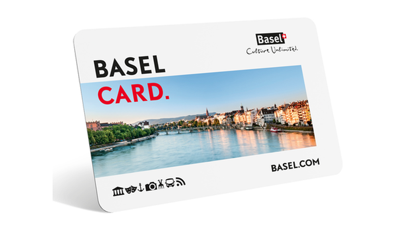 Kostenloses Upgrade: BaselCard